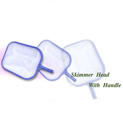 Swimming Pool Clean Accessories-Skimmer