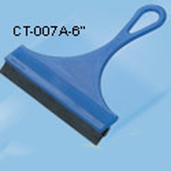 Window Squeegee Scraper